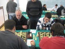 Èxit de participació al 1r Obert de Tardor del Club Escacs de Tàrrega