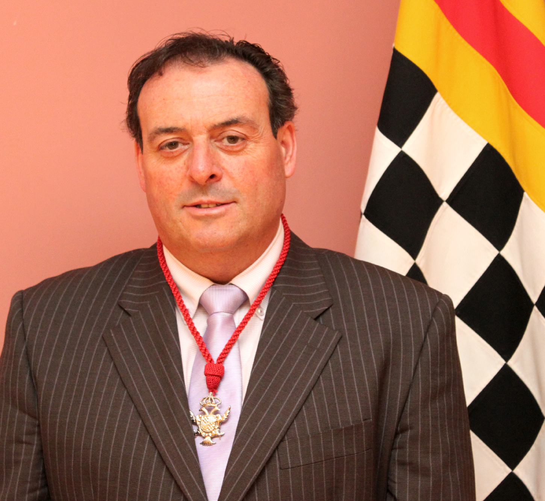 Mor Albert Rosinés i Vilardosa, regidor de Cultura de l'Ajuntament de Tàrrega