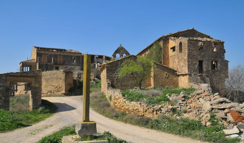 Els republicans rebutgen el pressupost del Consell Comarcal de l'Urgell i presenten una moció per protegir els Plans de Conill