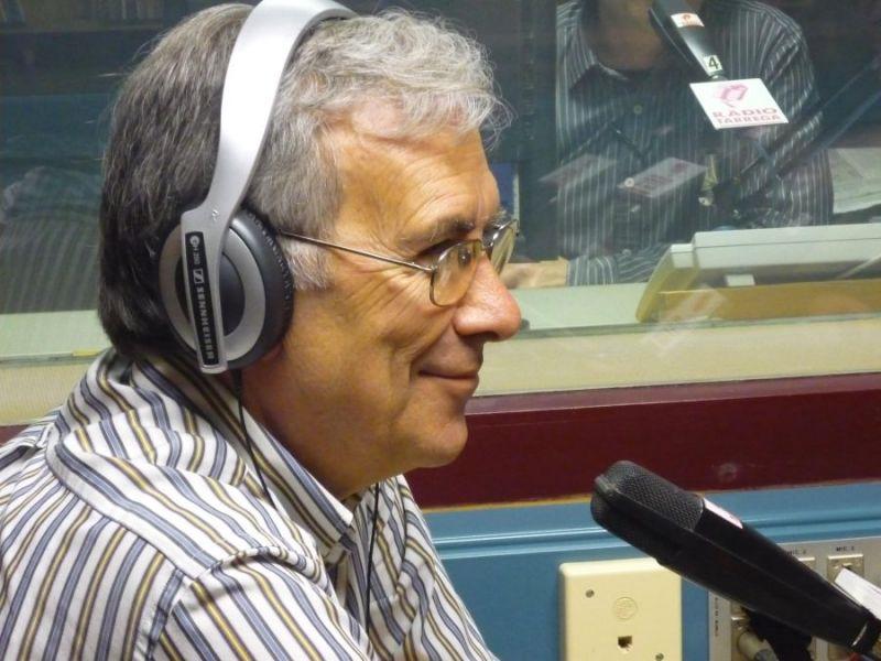 Ha mort el periodista Josep Bertran