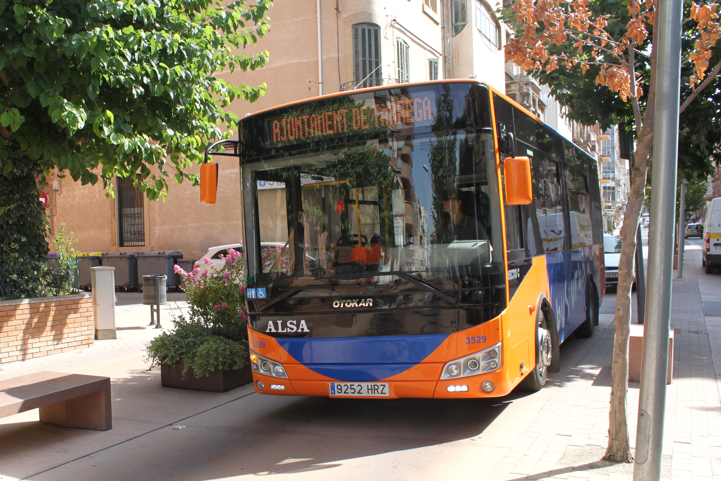 El Bus de la Salut s'aturarà a Tàrrega del 13 al 15 de novembre per fer proves mèdiques preventives a una vuitantena de persones