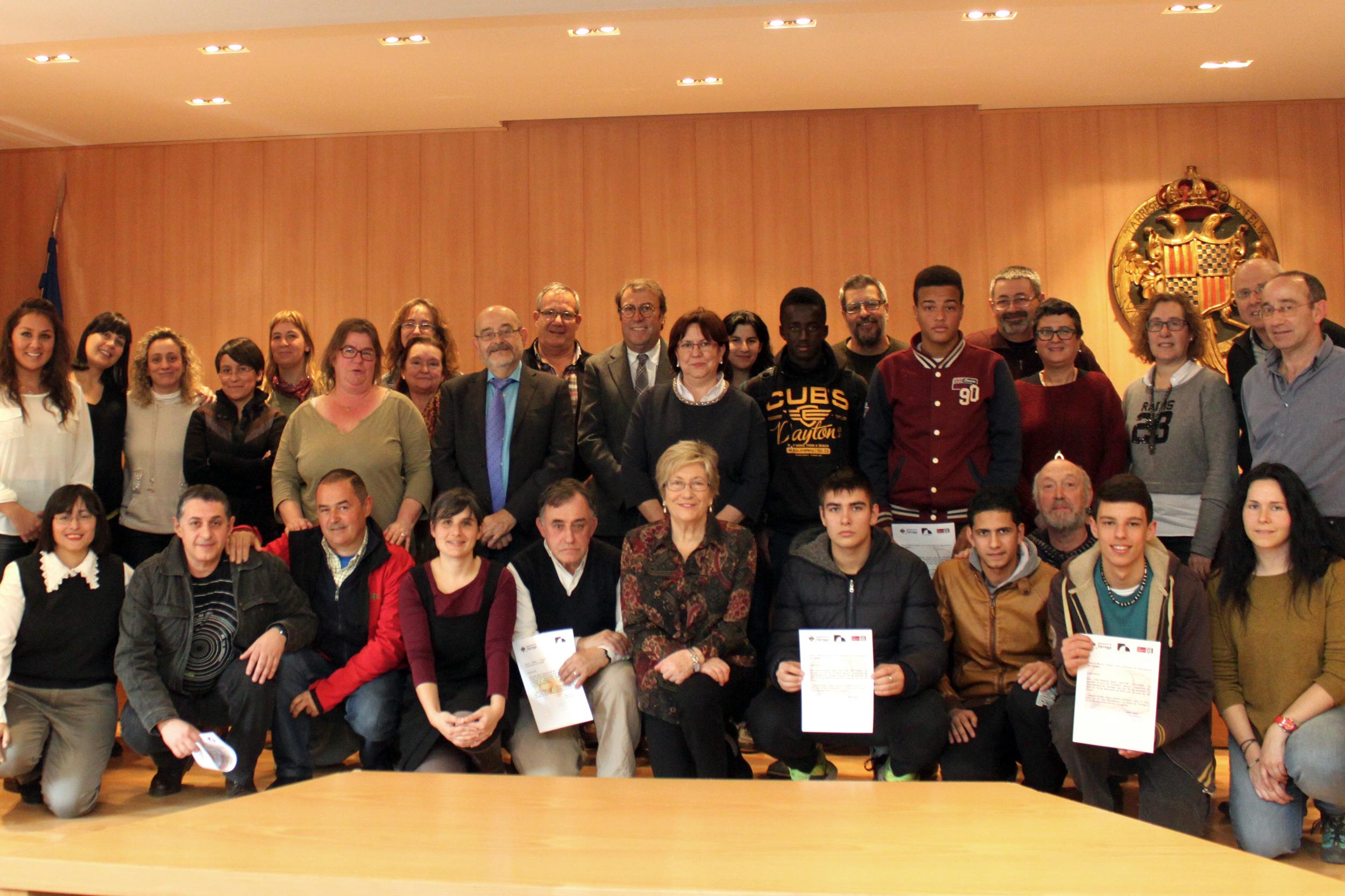 L'Ajuntament de Tàrrega obre la inscripció del programa d'ocupació per a joves