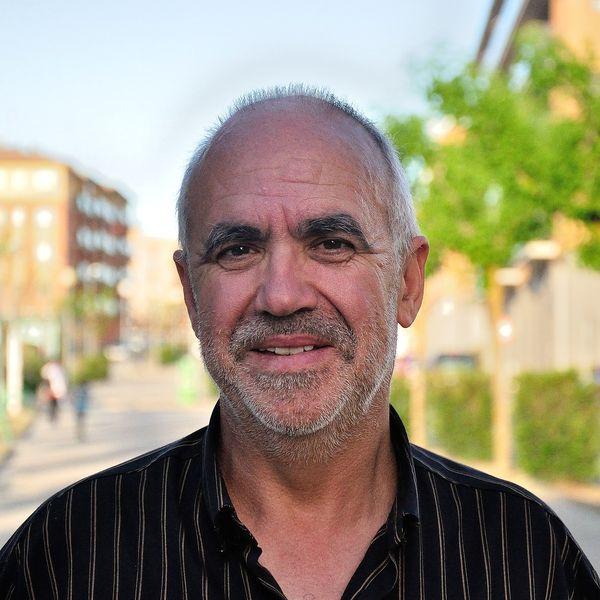 Joan Santacana és el nou director dels Serveis Territorials a Lleida de Treball, Afers Socials i Famílies