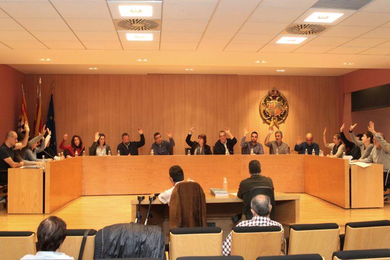 L'Ajuntament de Tàrrega completarà aquest abril el pagament de la paga extra suspesa el 2012 als treballadors municipals