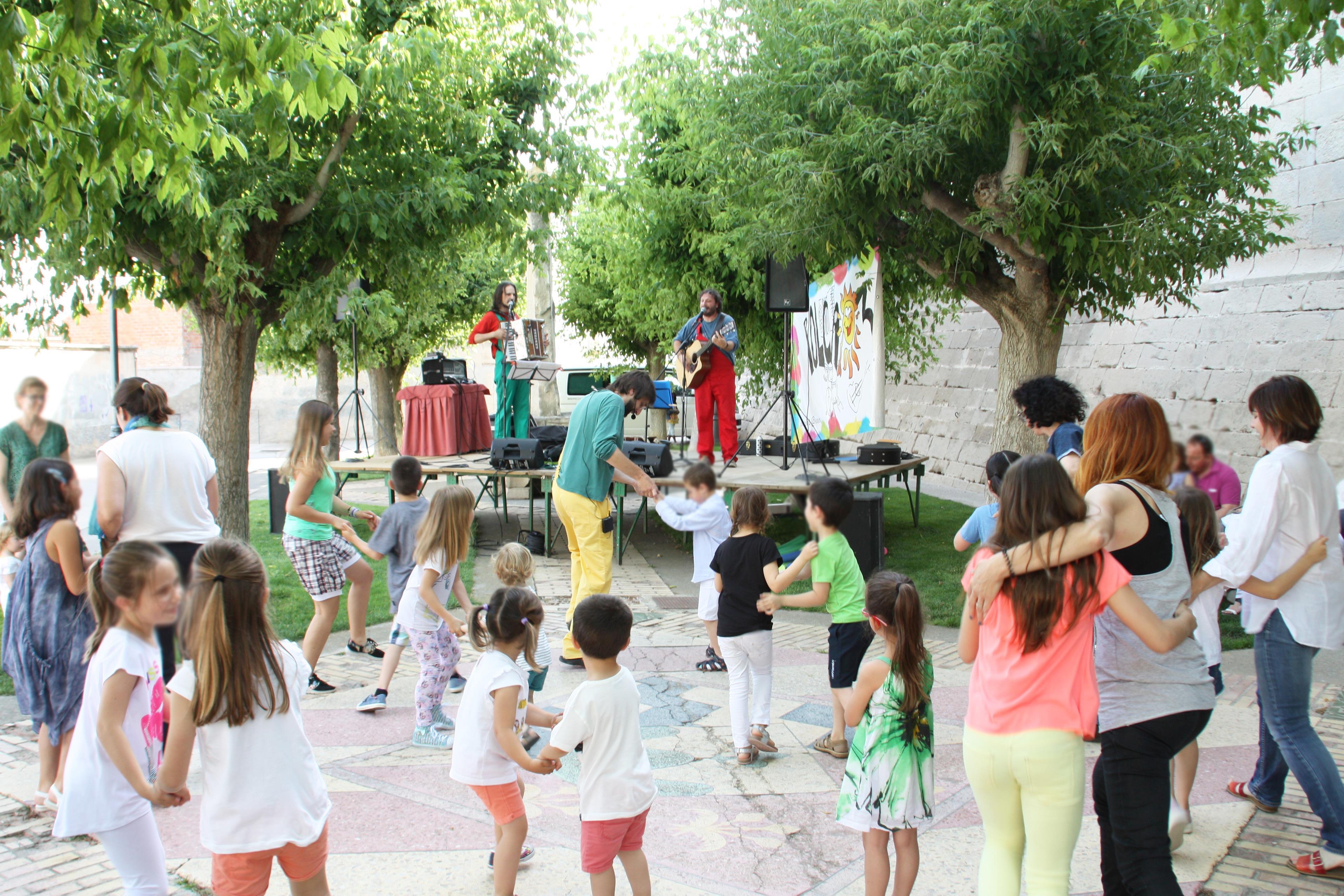 Tàrrega commemora els 40 anys de l'Escola Municipal de Música