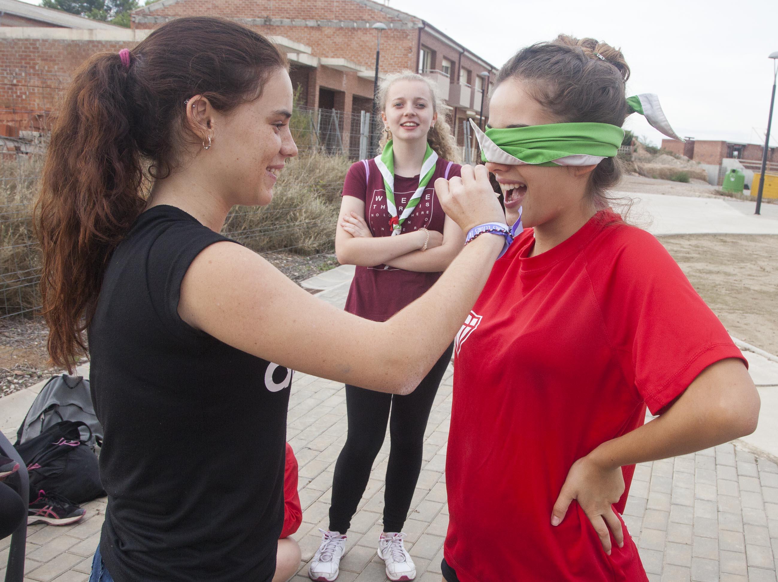 Preixana celebra la Festa Jove de l'Urgell