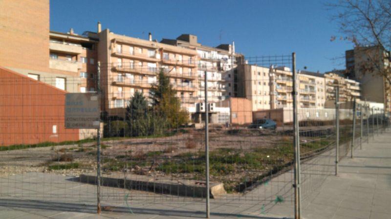 S'inicien les obres de la nova seu de l'empresa targarina Ondara Logística a la ciutat
