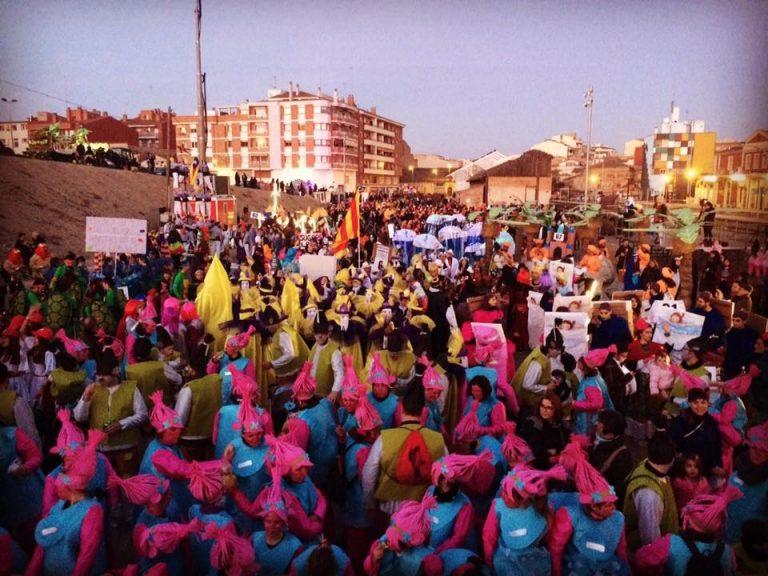 Carnaval 2017 Tàrrega