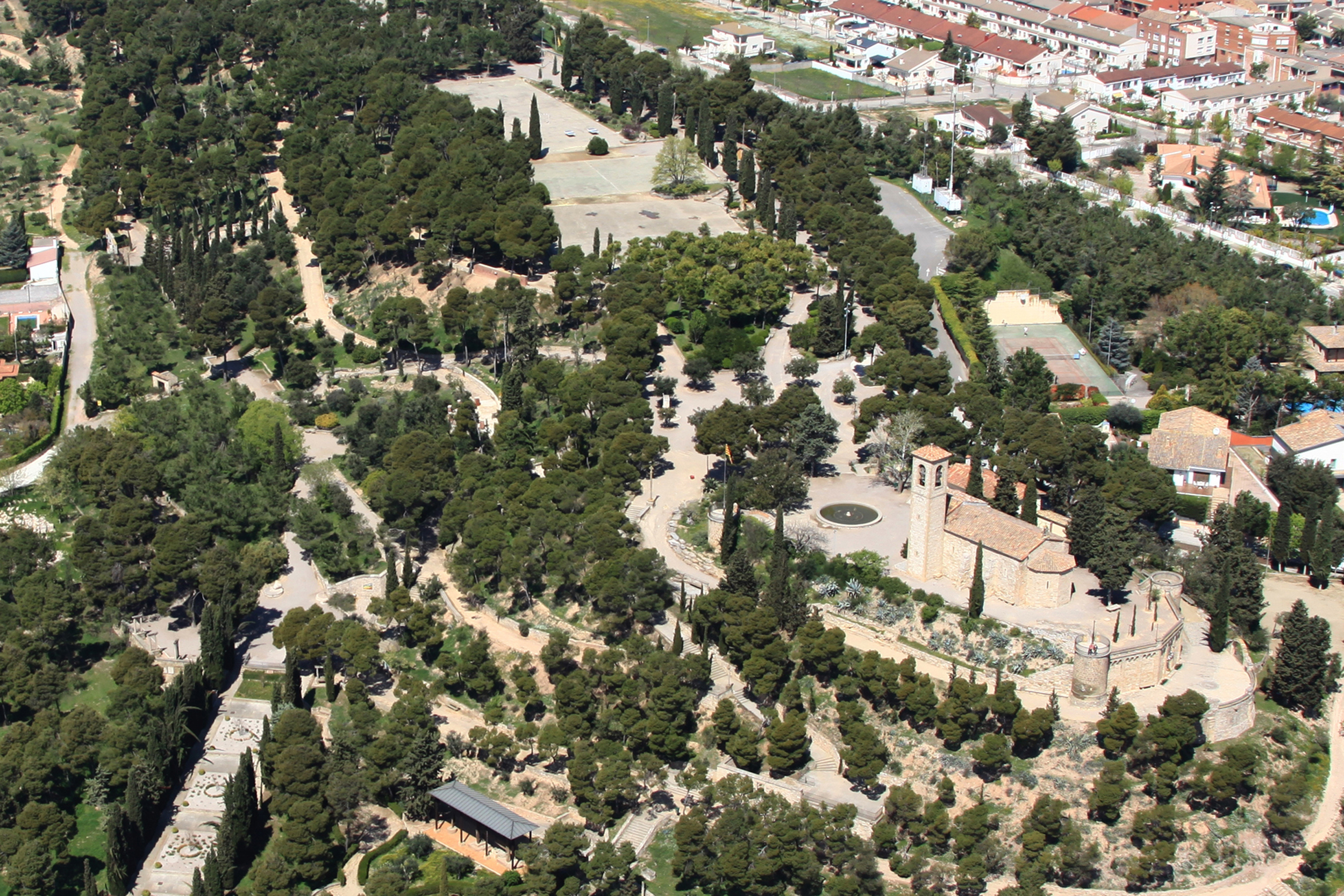 La Festa de l'Arbre de Tàrrega commemorarà aquest diumenge l'arribada de l'aigua de boca a través del Canal d'Urgell