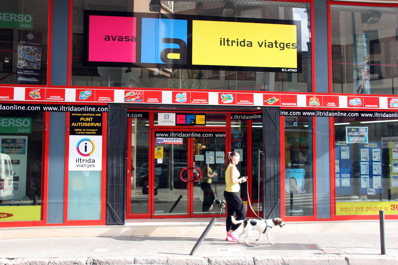 Azul Marino Viajes compra Iltrida Viatges i integra les 16 oficines i els 45 treballadors de l'agència lleidatana