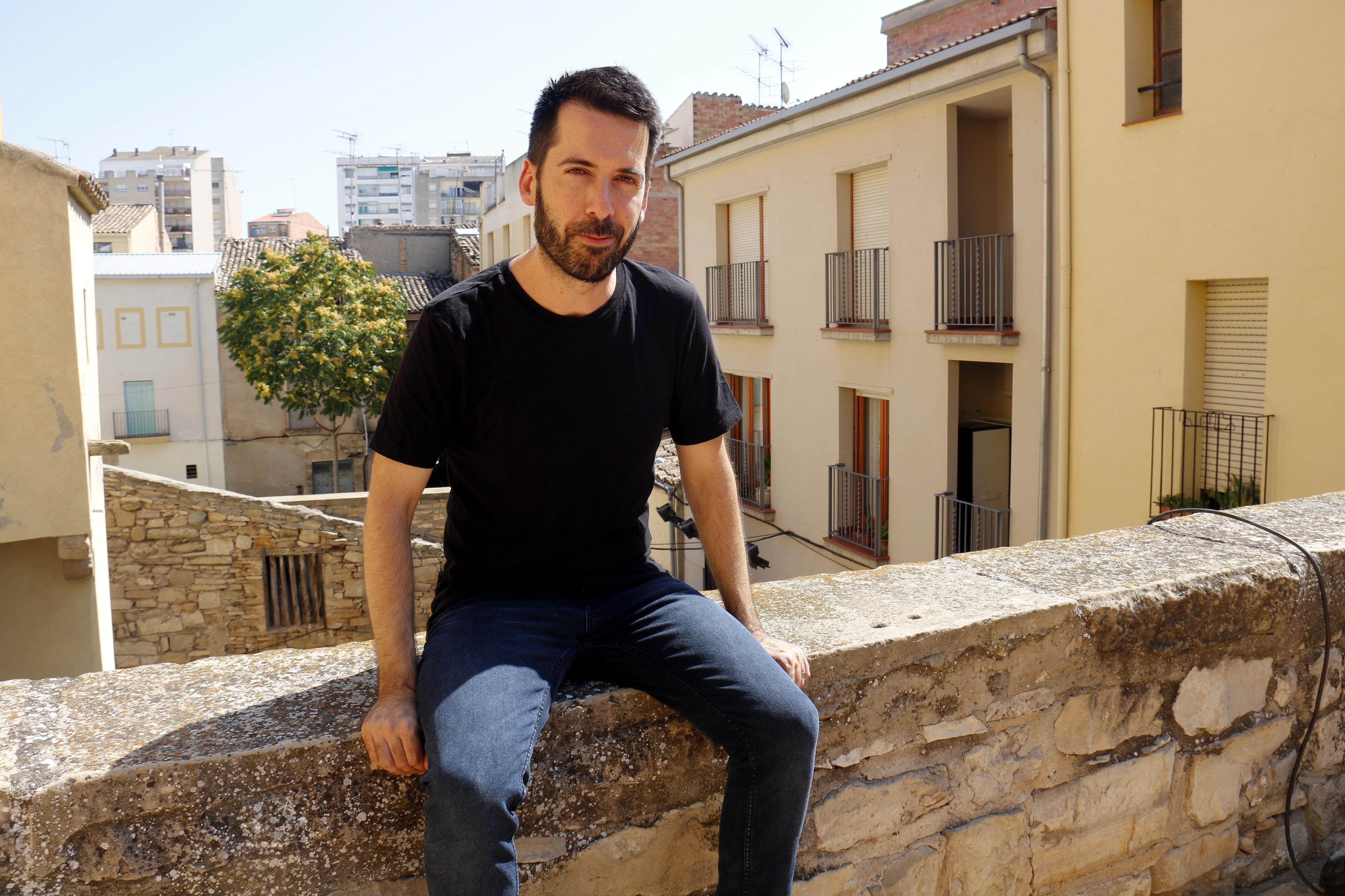 """Jordi Duran (FiraTàrrega):""""Després de 8 anys a la direcció em quedo amb l'acompanyament als artistes i la formació"""""""