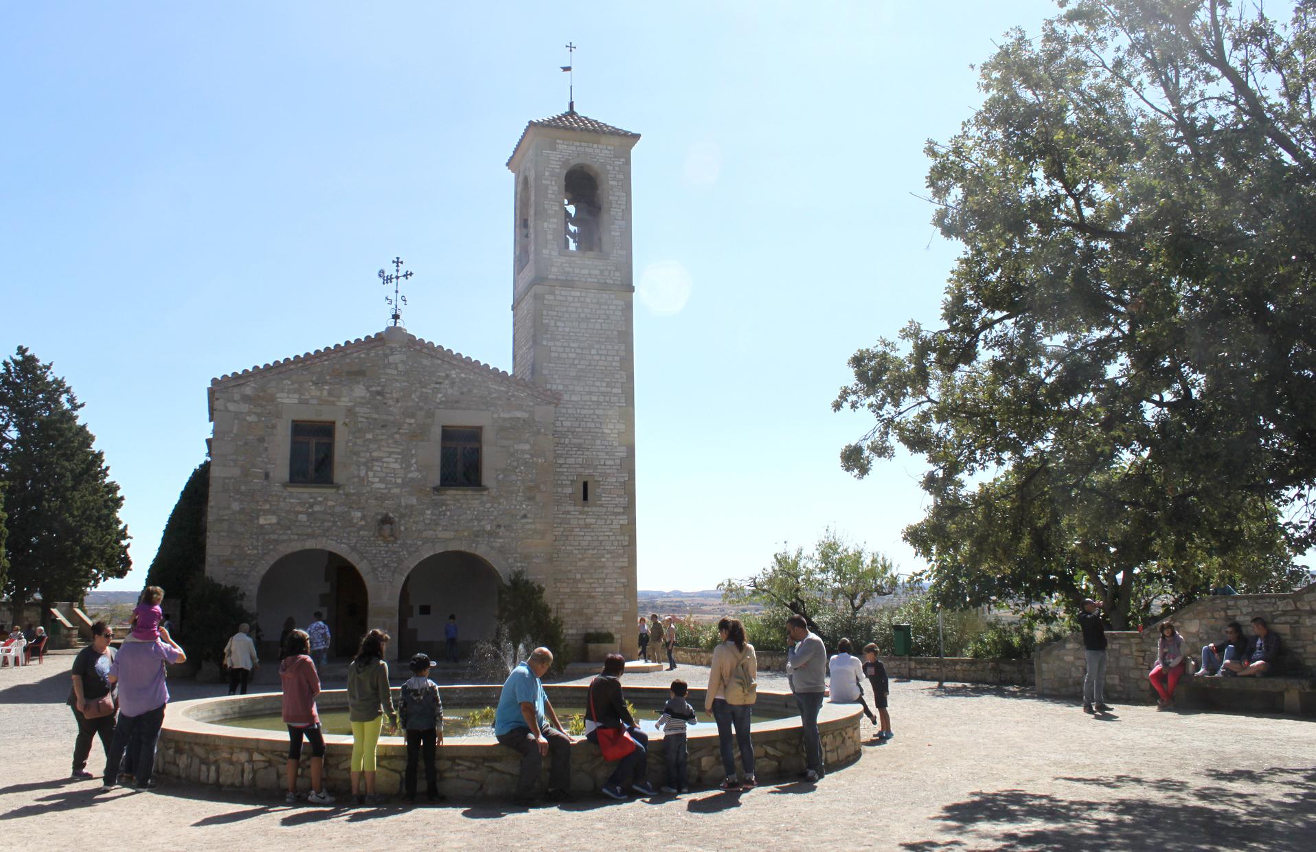 Tàrrega reviurà la tradició centenària de l'Aplec de Sant Eloi el diumenge 9 de setembre