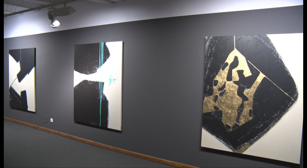 Exposició de fotografies i poemes de l'Eva Rauret que sensibilitza vers les malalties mentals