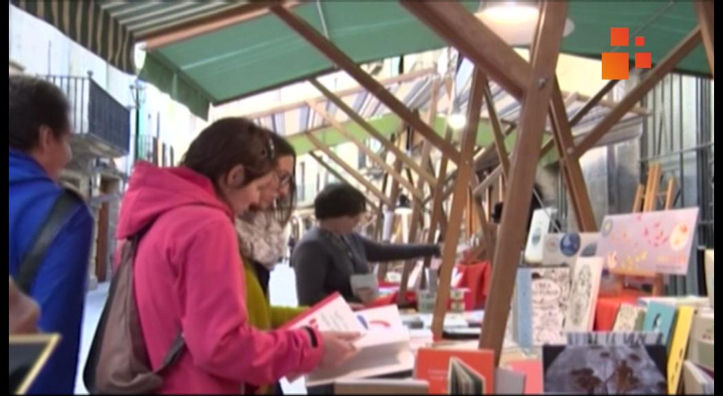 Cervera celebrarà una nova edició de la Vila del Llibre el 20 i 21 d'octubre