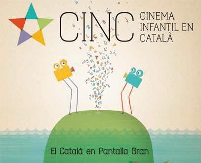 CIRCUIT URGELLENC s'adhereix un any més al Cicle C.I.N.C. de Cinema Infantil en Català