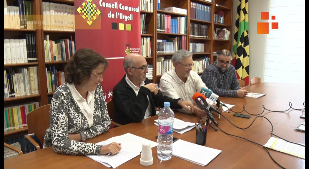 El Programa de Suport a l'Educació de l'Urgell ofereix un taller de cinema entre les 20 activitats proposades