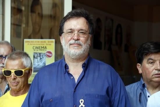 L'Audiència de Lleida confirma l'arxiu de la causa contra l'excoordinador de l'ANC a Tàrrega per delicte electoral