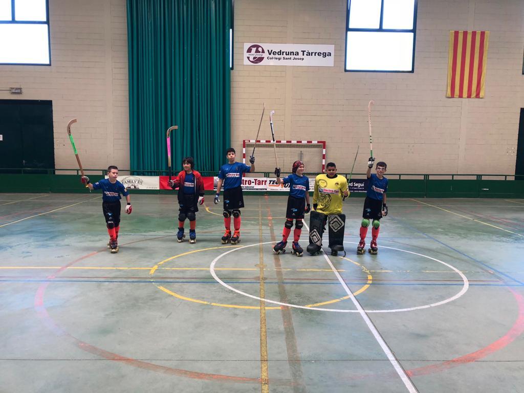 CRÒNICA TÀRREGA HOQUEI PATINS CLUB 03-11-2018 – Jornada 7