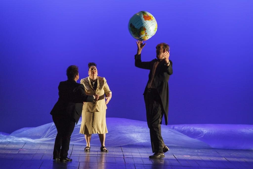 Imatge promocional de l'espectacle