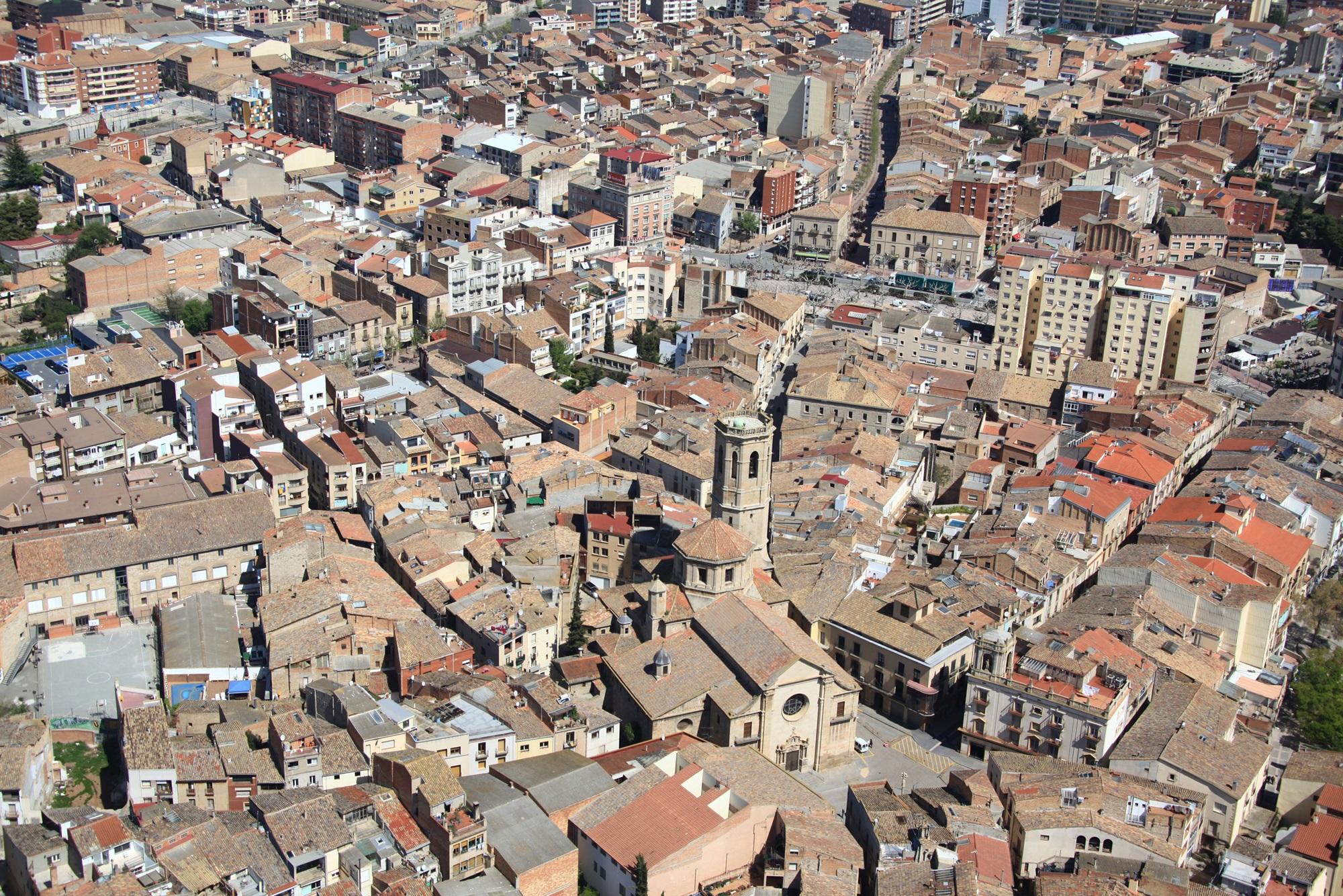 L'Ajuntament de Tàrrega preveu aprovar el divendres 28 el pressupost municipal del 2019 de  19,2 milions d'euros