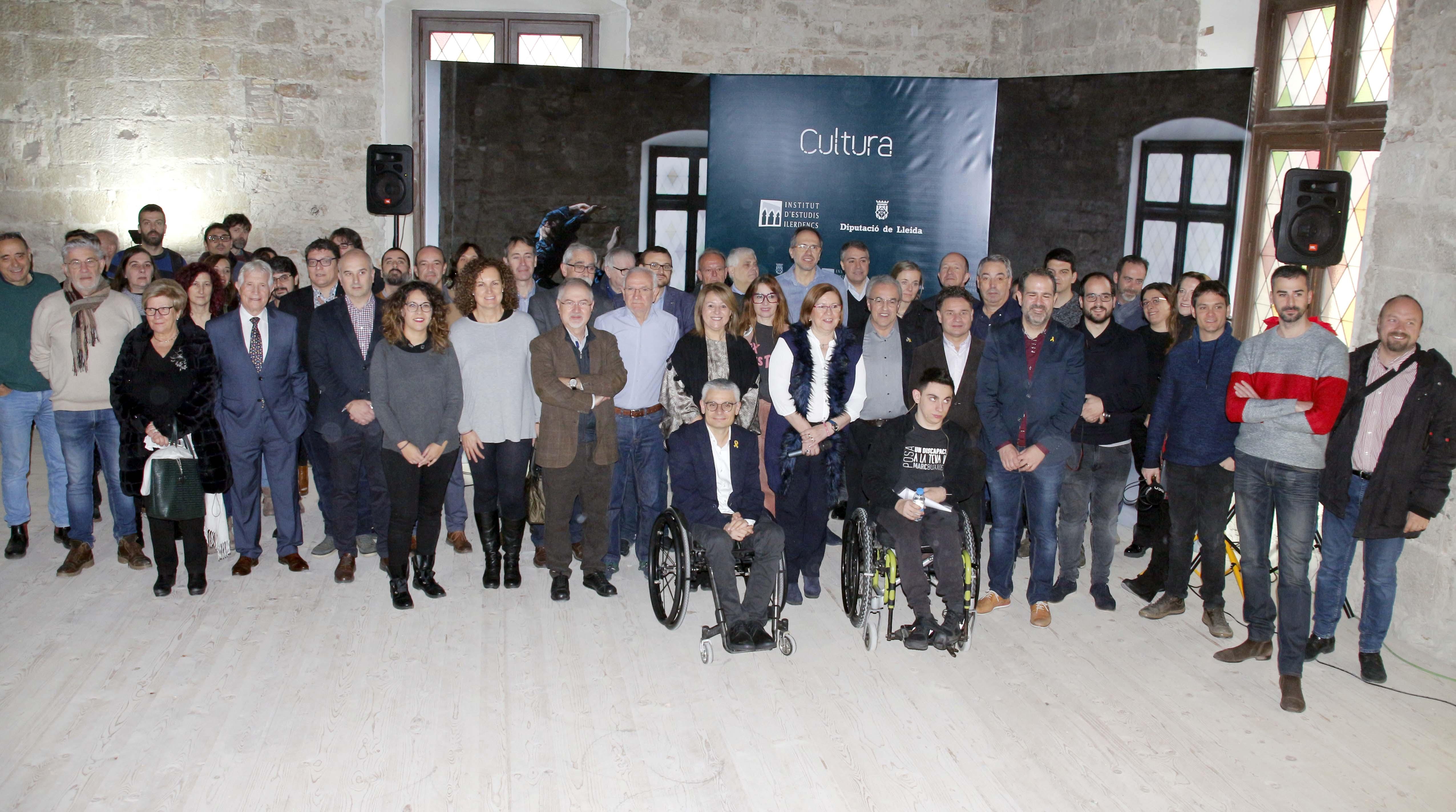 La Diputació destina més de 25 M€ a polítiques de benestar
