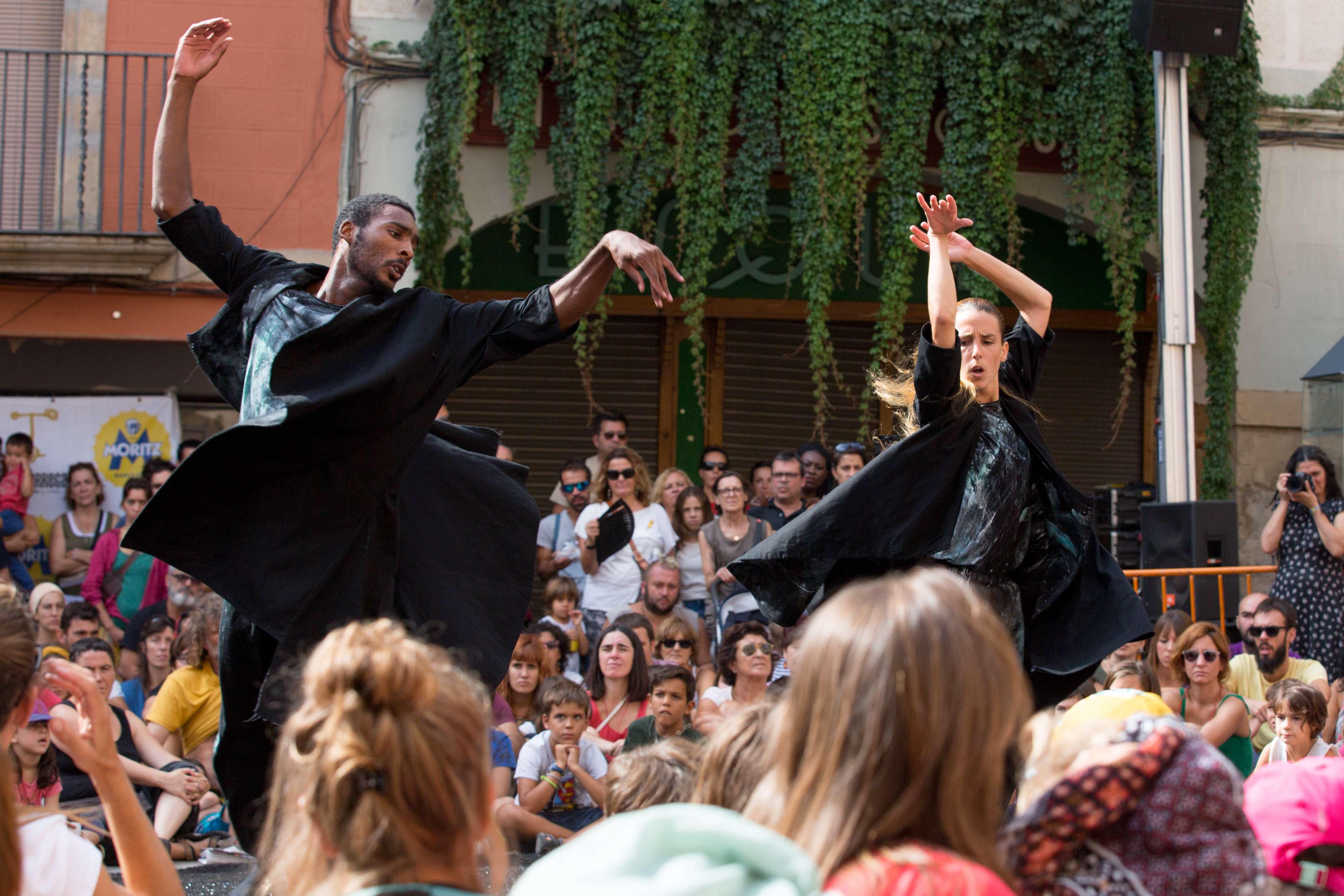 El festival d'arts escèniques xilè Santiago Off presenta el Focus FiraTàrrega per segon any consecutiu
