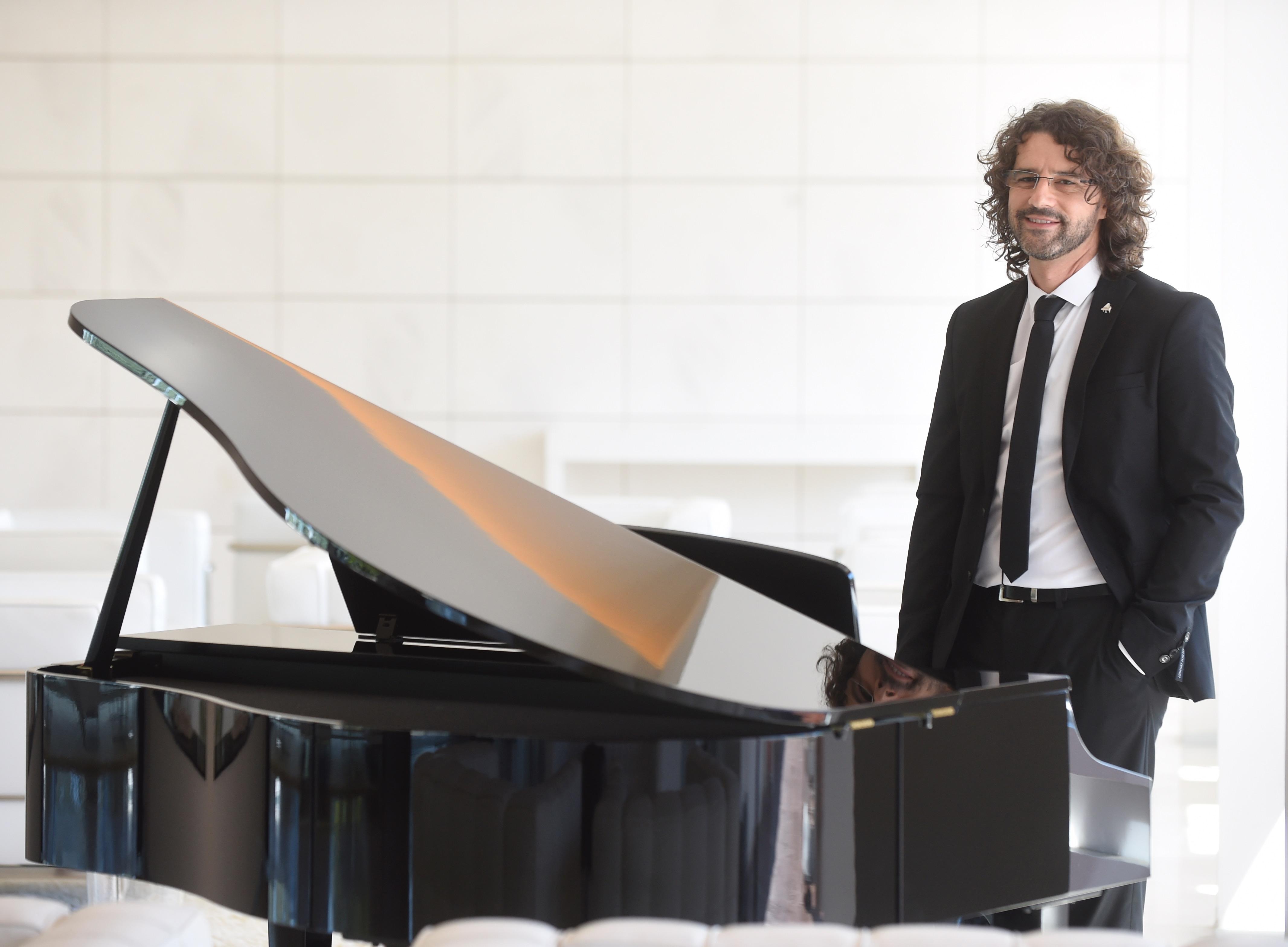 El Centre Cultural de Tàrrega commemora els seus 50 anys amb un concert del pianista lleidatà Antoni Tolmos el dissabte 26