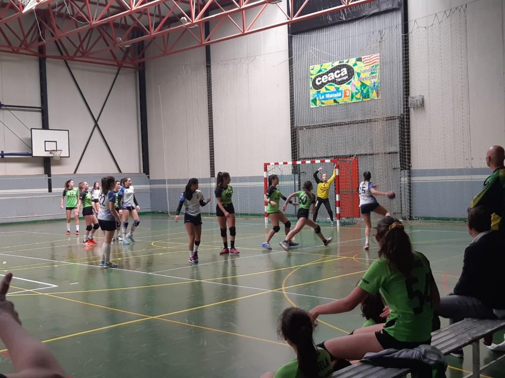 Foto 7e Partit Copa
