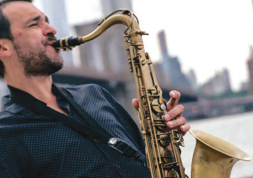 Imatge promocional de Jaume Sanchis