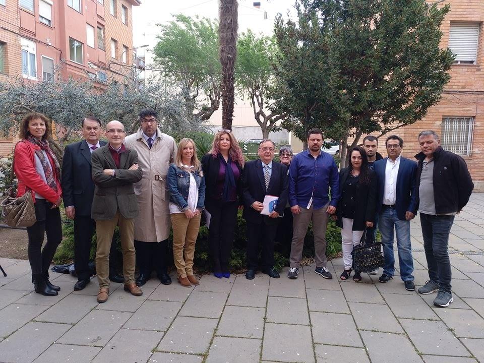 ERC es presenta a  les municipals a 18 municipis de l'Urgell