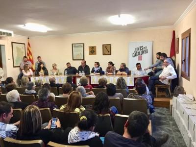 Junts per la Fuliola i Boldú presenta candidatura renovada i liderada per Jaume Ferrer