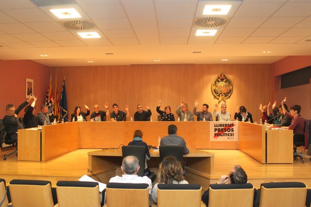 Aprovació per unanimitat del conveni per ampliar el CAP-II de Tàrrega