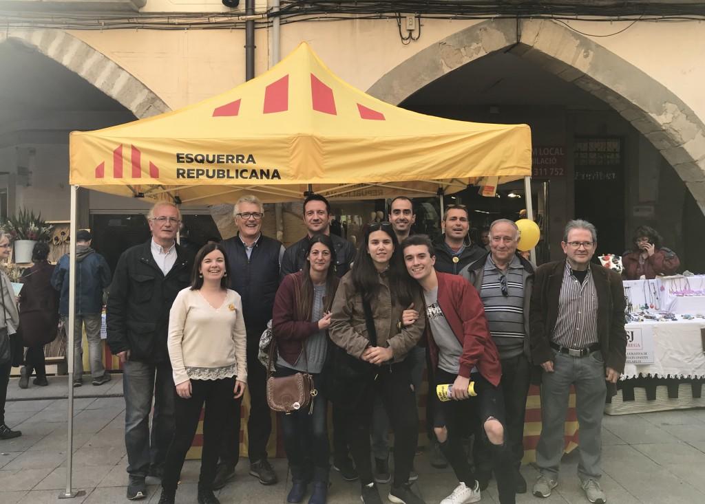 ERC Tarrega Sant Jordi