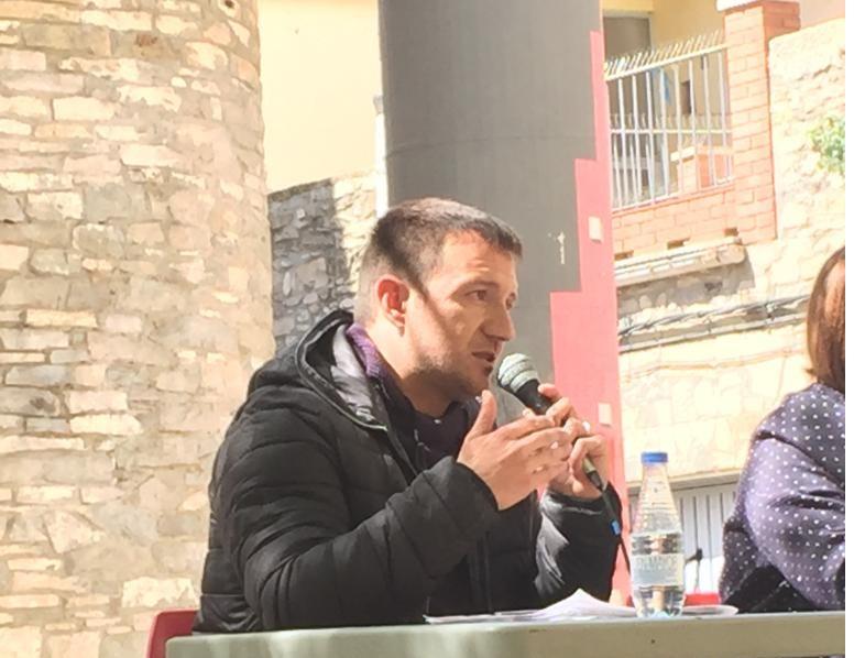 Oscar Amenos