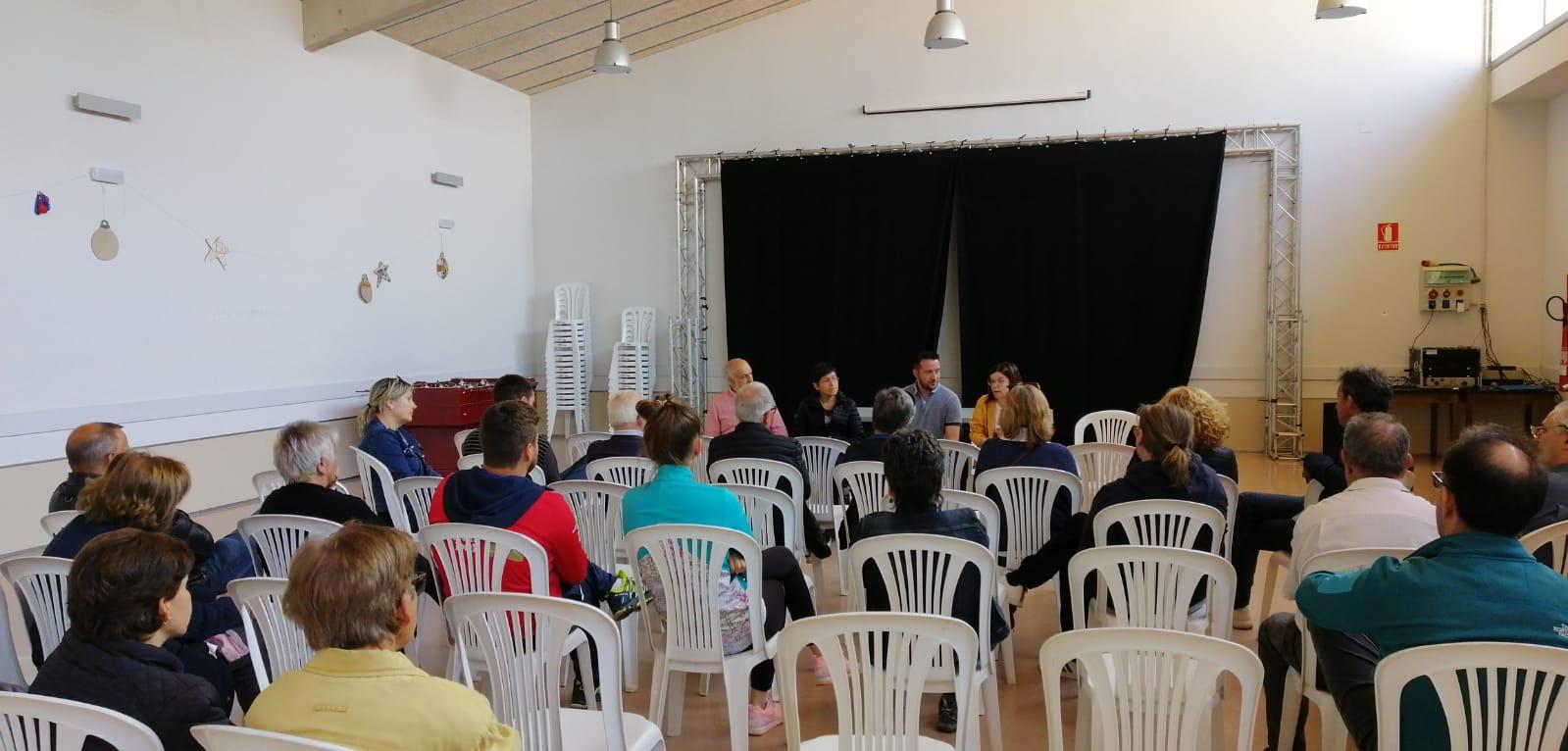 L a candidatura ERC-MES ales municipals  vol que sigui fàcil viure als pobles del municipi de Tàrrega