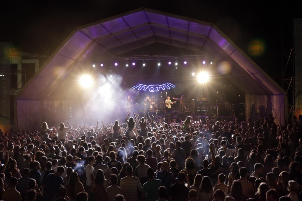 IMATGE D'ARXIU · Festival Paupaterres de Tàrrega