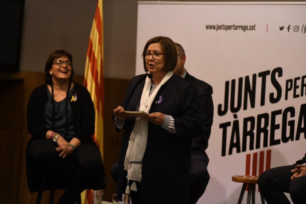 NdP_ Perelló aposta per la cultura com el gran motor de creixement econòmic de Tàrrega