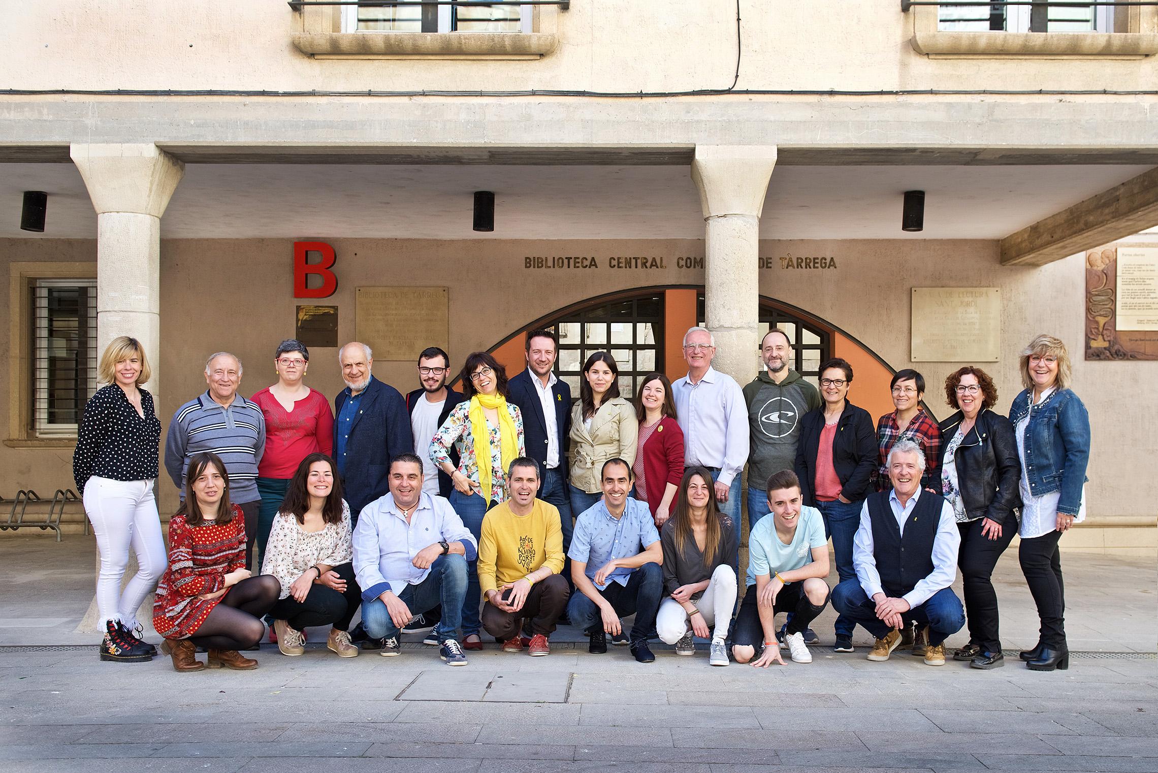 La candidatura ERC-MES proposa museïtzar la casa de Manuel de Pedrolo