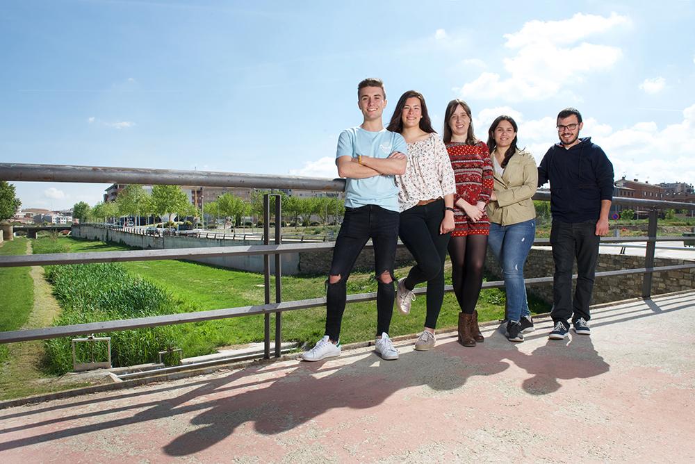 La candidatura ERC-MES proposa potenciar l'Oficina Jove de Tàrrega i comptar amb la participació d'infants i joves