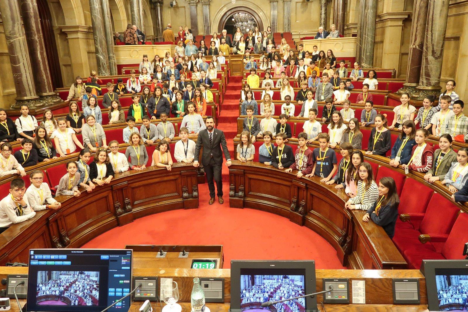 La ZER Guicivervi, de Guimerà, Ciutadilla, Verdú i Vilagrassa, guanyen el XIIè Premi Conviure del Parlament de Catalunya amb un treball sobre la protecció dels animals