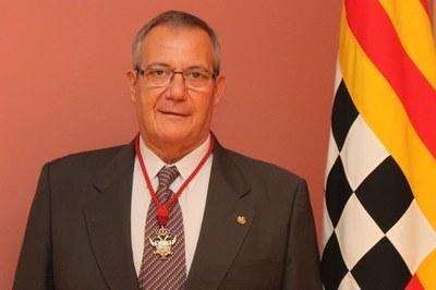 El regidor electe de Junts Per Tàrrega Josep Castelló, presenta la seva renúncia per motius personals