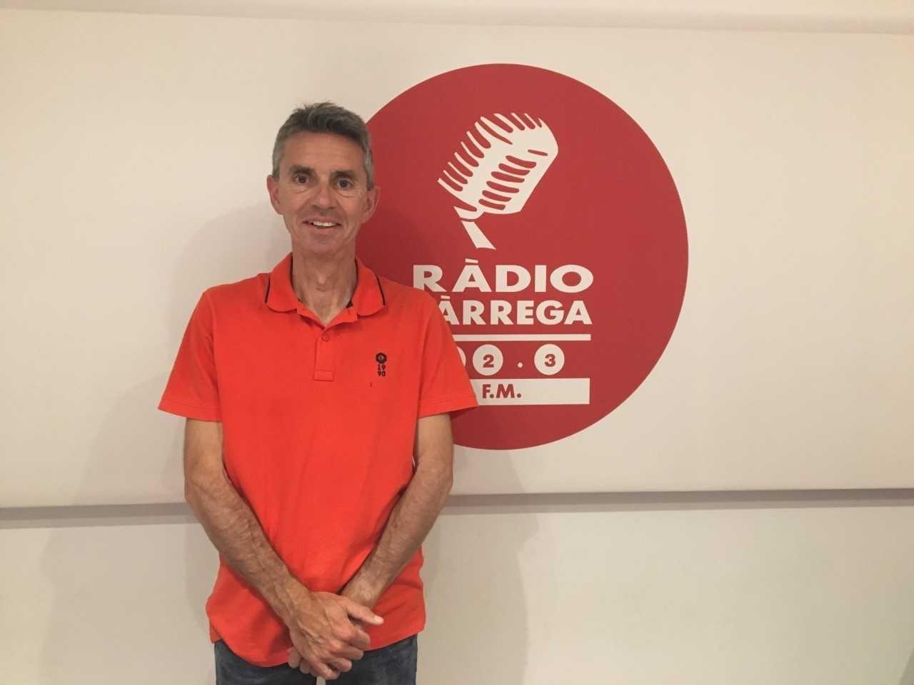 Un professor de l'Alfons Costafreda de Tàrrega seleccionat per participar en el  Programa de Formació de Professorat a Ginebra