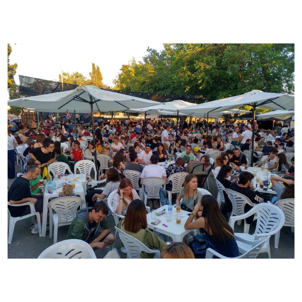 Fira Cervesa Artesana 2019 (1)