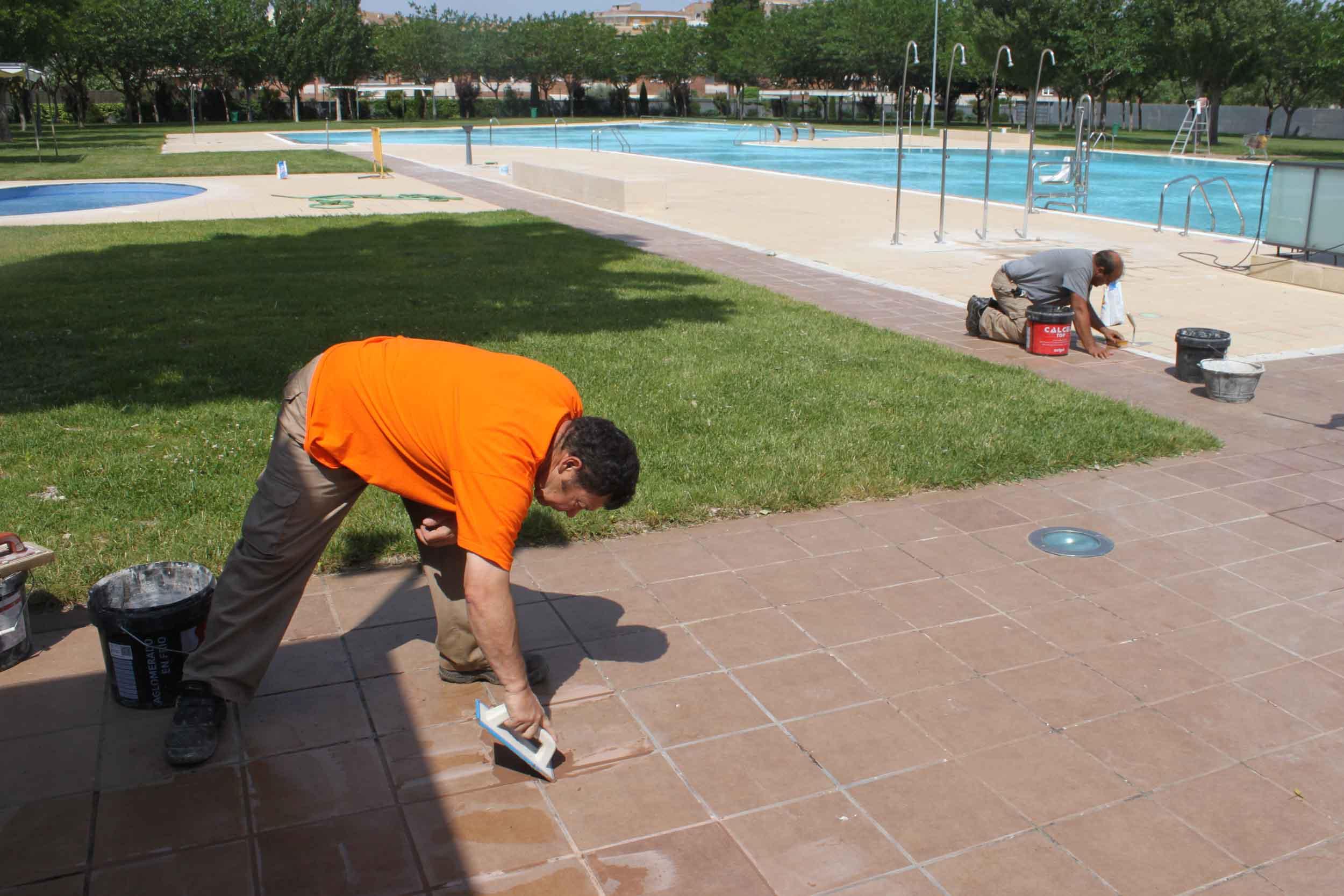 Les piscines municipals d'estiu de Tàrrega, a punt per iniciar la nova temporada de bany el dissabte 15 de juny