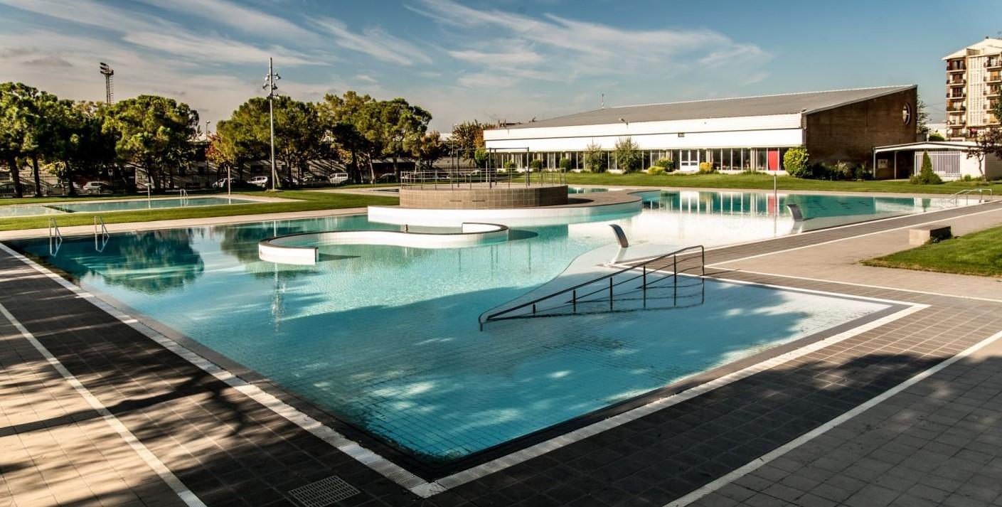 En estat greu una menor de 6 anys que ha estat a punt de morir ofegada a les piscines municipals de Mollerussa