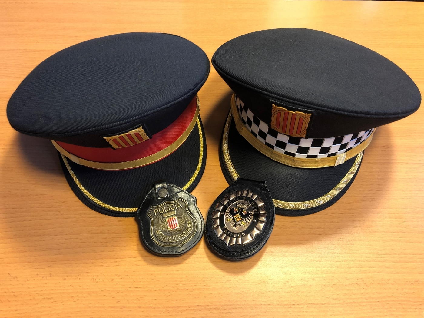La Policia Local de Tàrrega i Mossos d'Esquadra detenen tres joves com a presumptes autors d'un robatori en un domicili