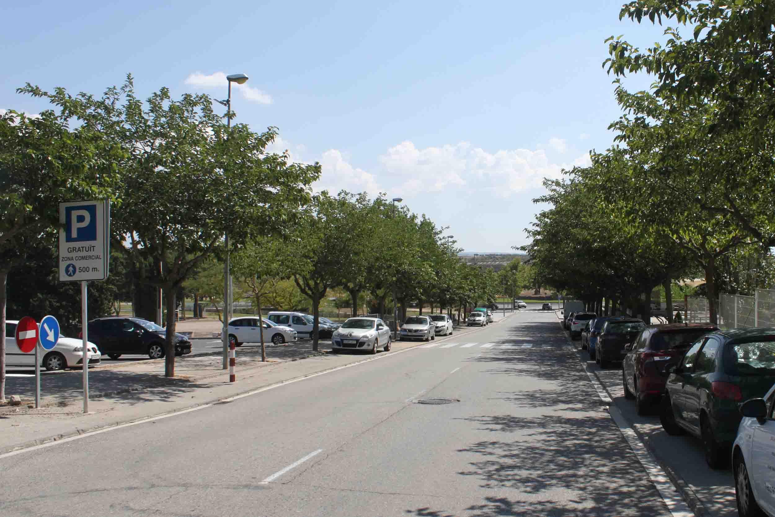L'Ajuntament de Tàrrega adoptarà mesures per reduir la velocitat del trànsit al nucli urbà