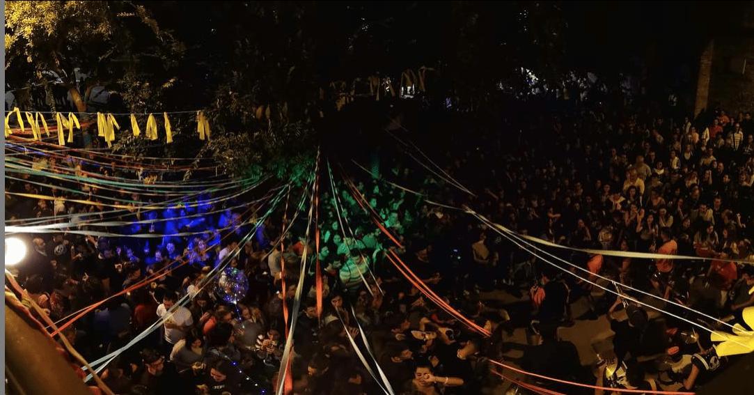 La Soll de Tàrrega organitza una dotzena d'actes durant FiraTàrrega i la Festa Major de setembre