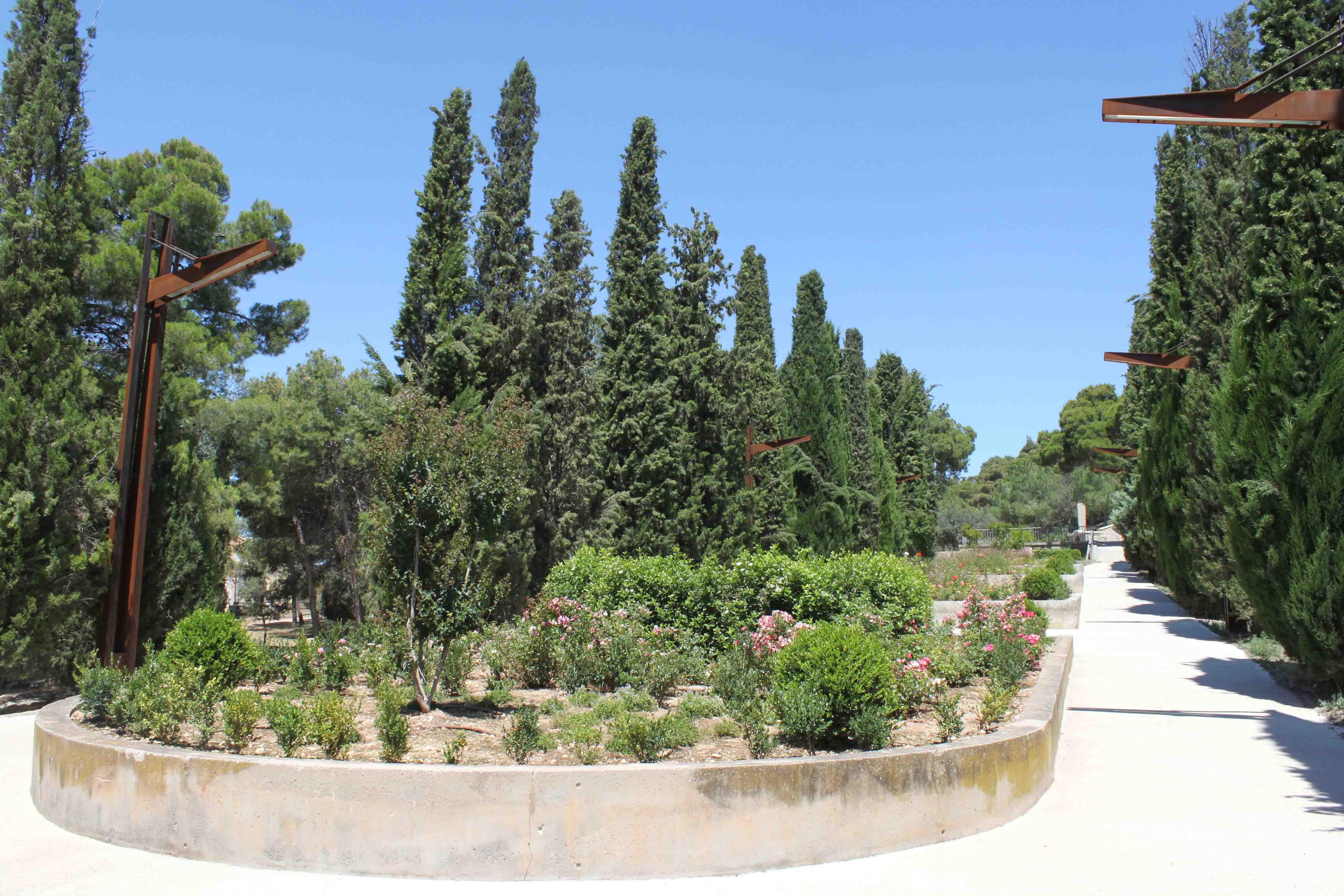L'Ajuntament de Tàrrega adjudica els treballs de jardineria del Parc de Sant Eloi a l'Associació Alba