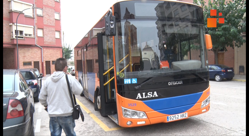 Bus urbà gratuït fins al cementiri municipal per Tots Sants